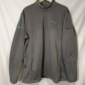 Nike Men's Golf Standard Fit Therma Fit jacket XL